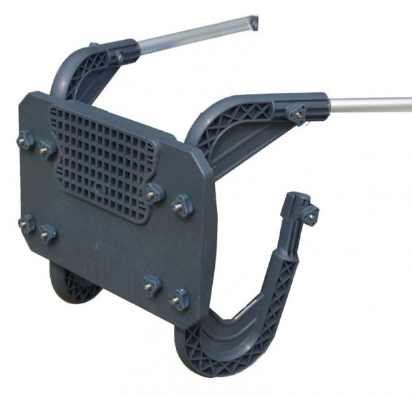 INTEX Motorhalterung Motorspiegel Heckspiegel für Außenborder Elektromotor