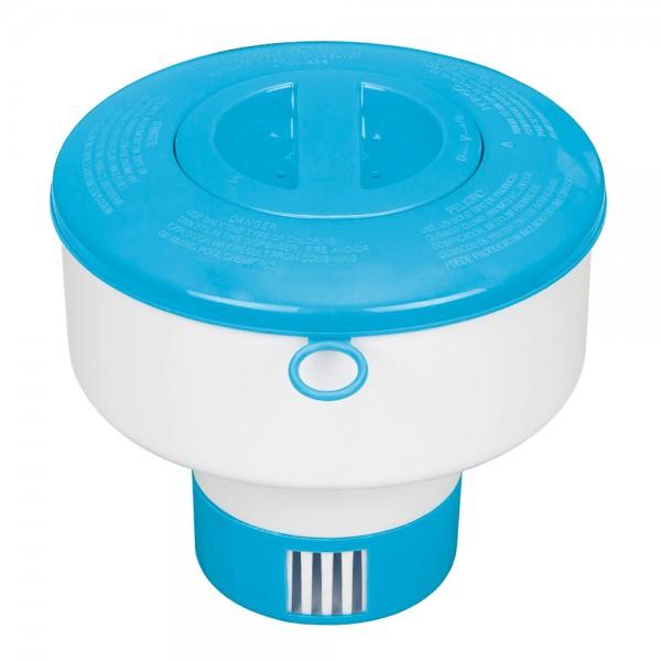 INTEX Chlordosierer Maxi für 200 g Chlortabletten Dosierschwimmer Dosierer Pool