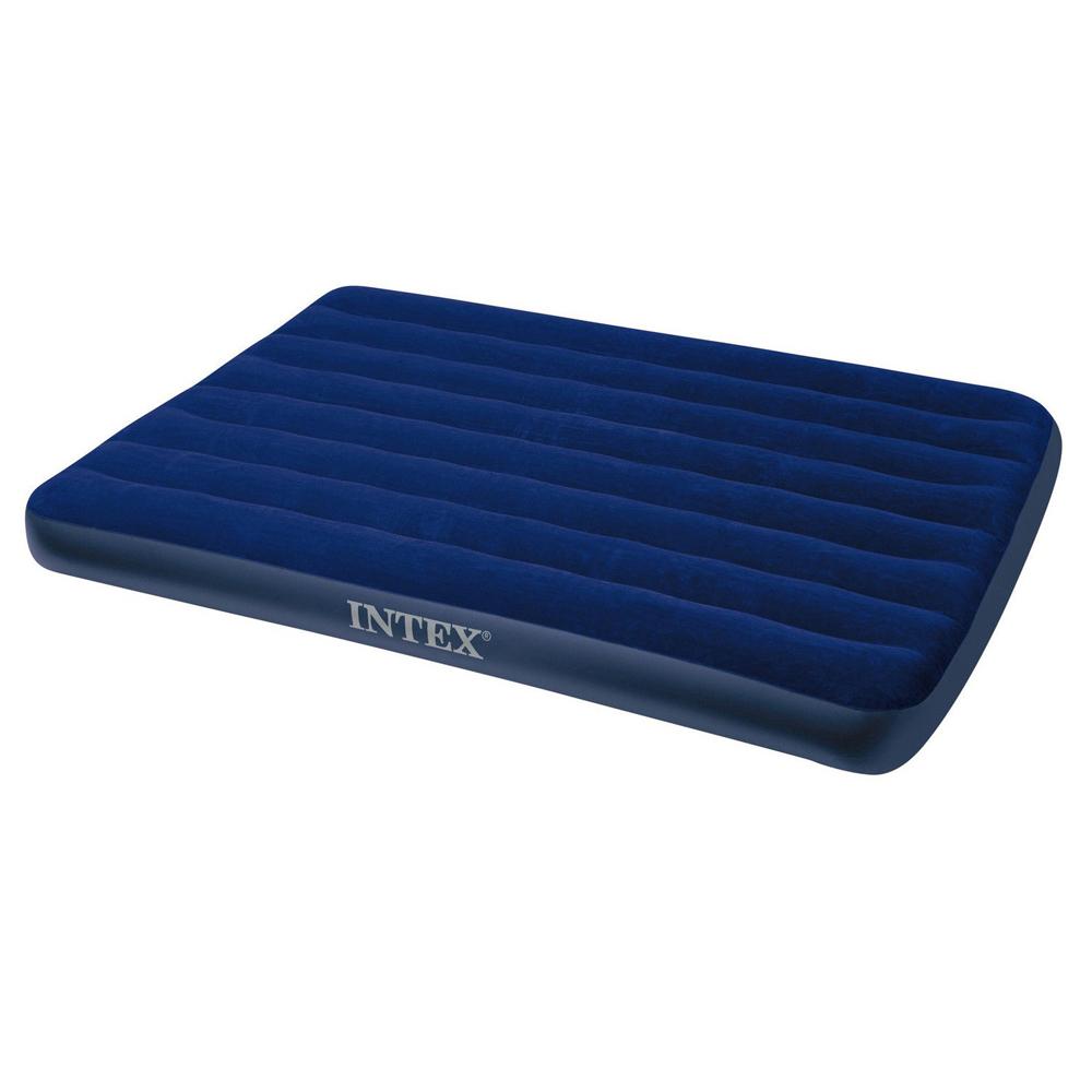 Intex Luftbett Verliert Luft