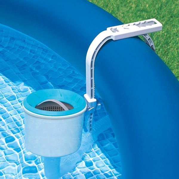 INTEX Oberflächenskimmer Skimmer Einhängeskimmer für Easy Set Metal Frame Pool